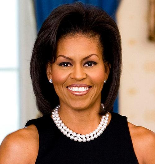 Michelle Obama   Joyce N. Boghosian (CC)