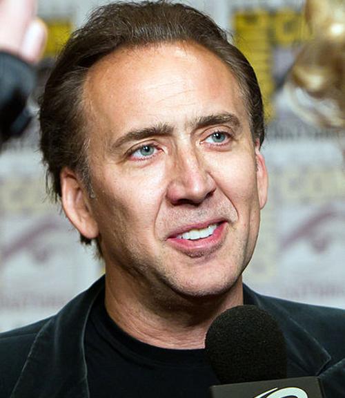 Nicolas Cage   G155 (CC)
