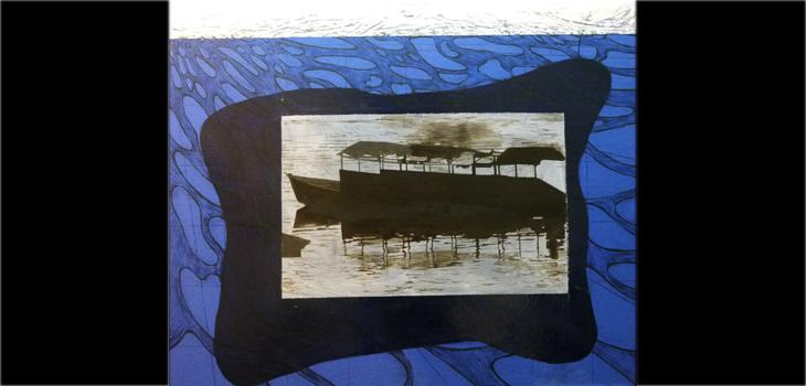 Obra de Ismael Frigerio, Corporación Cultural de Viña del Mar (c)