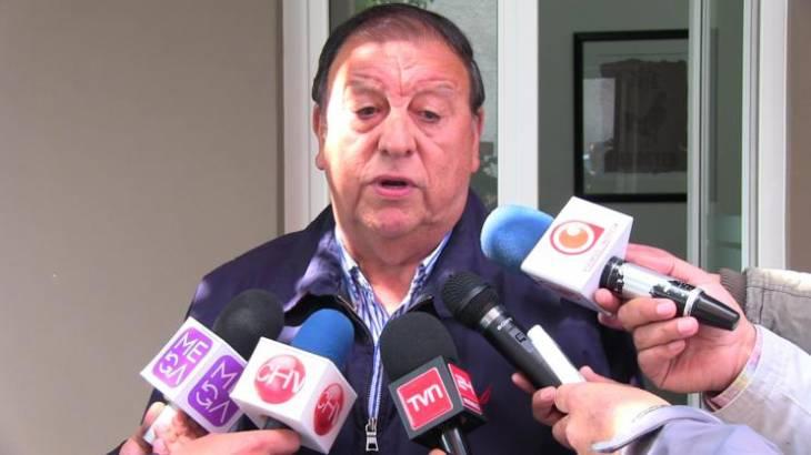 Sergio Pérez Jara | Presidente CNTC Chile