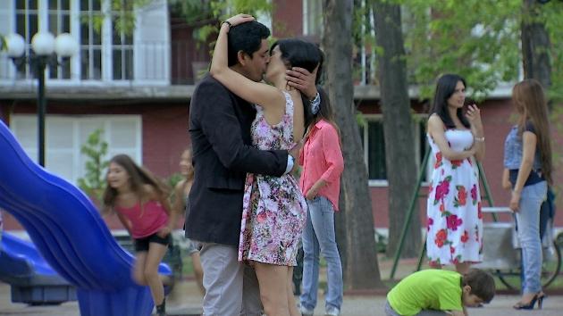 "La escena que marcó el final de ""SOV 2"" | Canal 13"