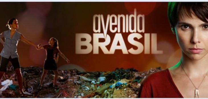 Avenida Brasil 24 09 2012 Parte 1 Capitulo 157 De Segunda Feira