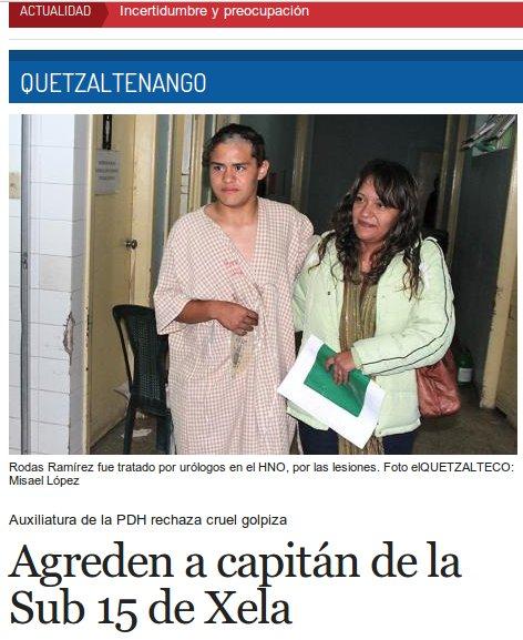 elquetzalteco.com.gt