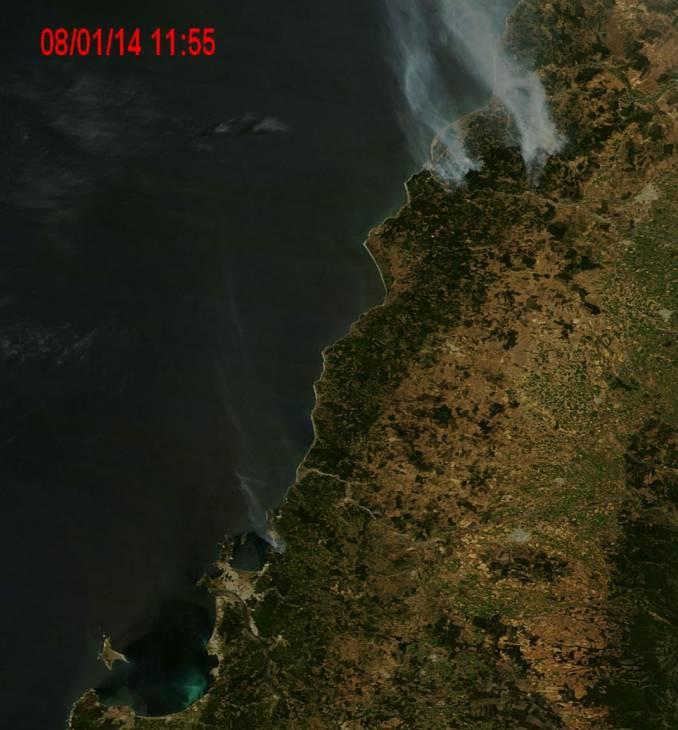 Carlos Veloso | NASA/EOSDIS
