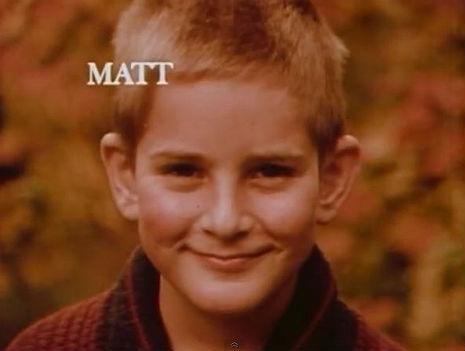 Matt | The Story