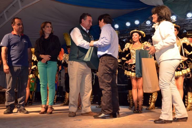 Gentileza de la Municipalidad de Temuco