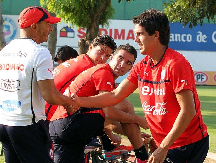Carlos Parra   Anfp.cl