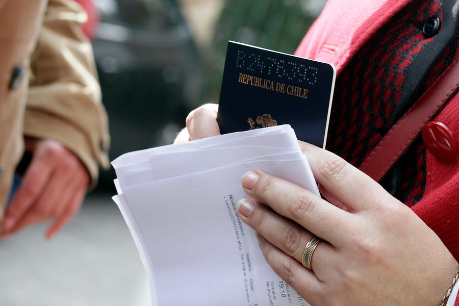 Oficina del registro civil de providencia retoma sus for Oficina registro