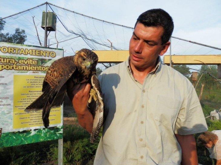 Bioparque Quillón