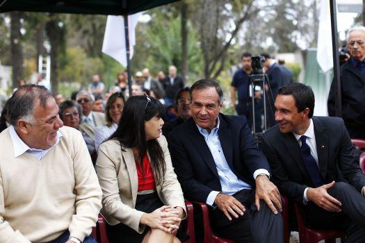Javier Valdés | Agencia UNO