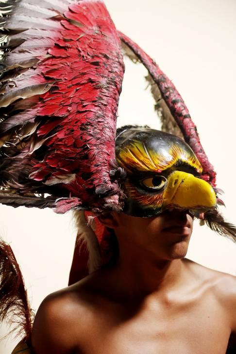 Pasacalle por Carnaval de Arica 2014 | Agencia UNO