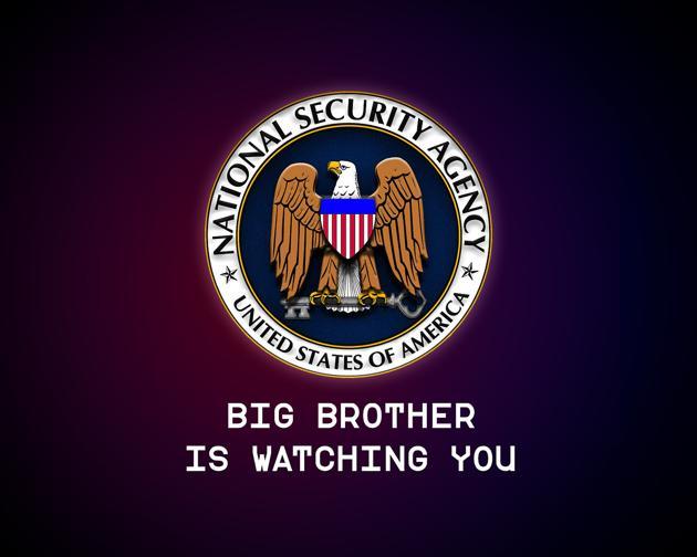 Agencia de Seguridad EEUU
