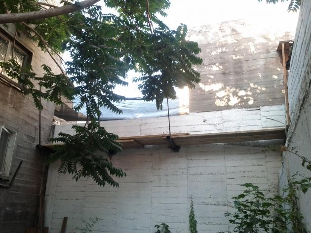 Constructira Bravo Izquierdo invade propiedad privada | Julio Jaramillo