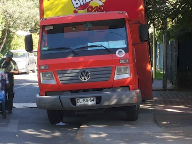 A transitar por la calle | Hector Pacheco
