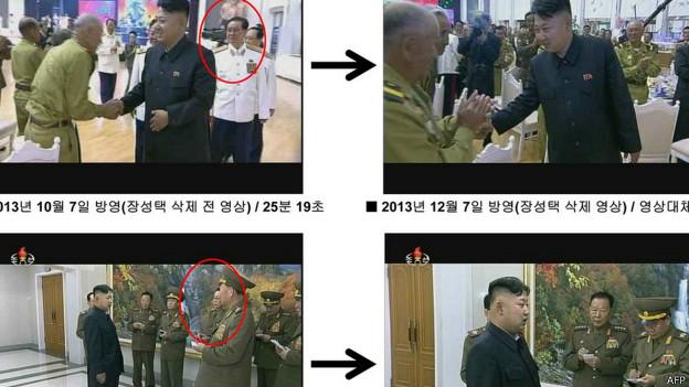 Chang Song-Thaek, tío de Kim Jong-un | BBC Mundo