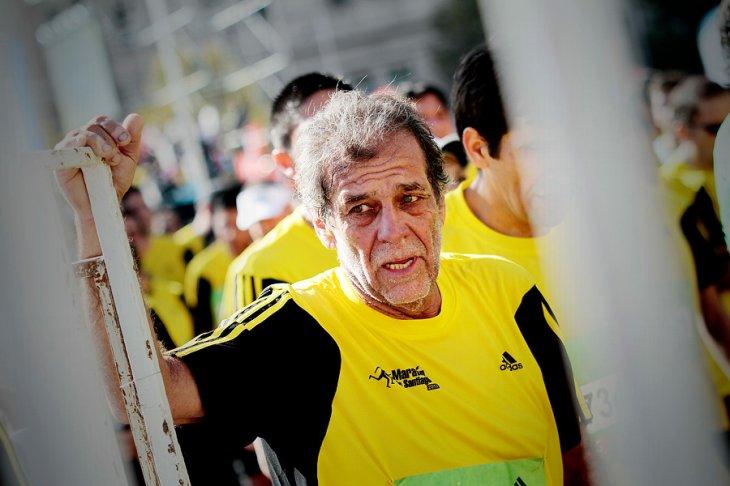 David Cortés   AgenciaUNO
