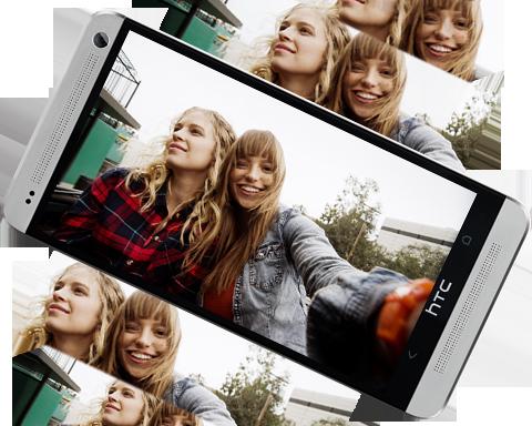 HTC One | HTC