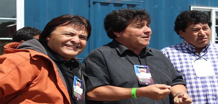 Los Atletas de la Risa | Paula Almarza (RBB)