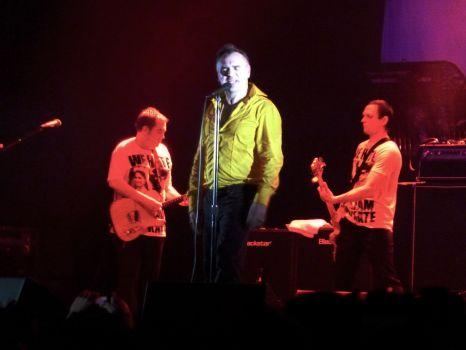 Morrissey | Carlos Varela (CC)