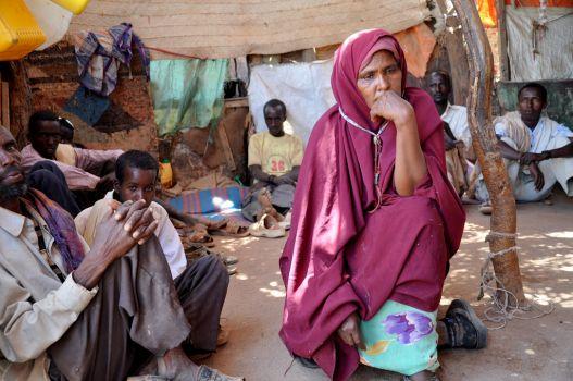 Oxfam East Africa (CC)