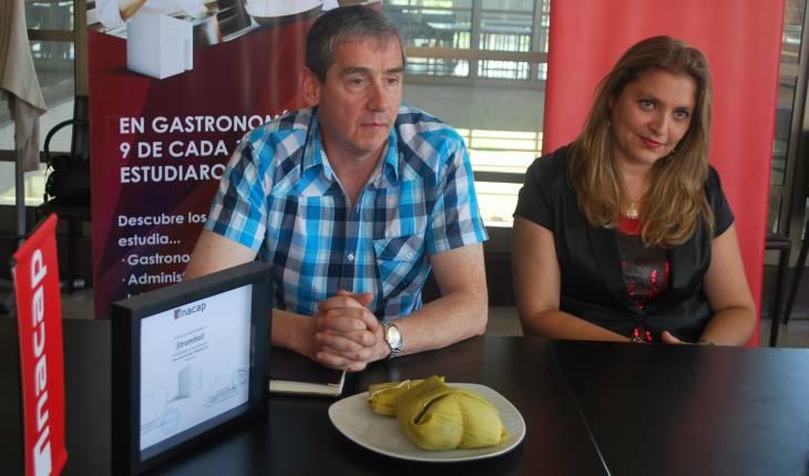 Restaurante Stromboli | Inacap