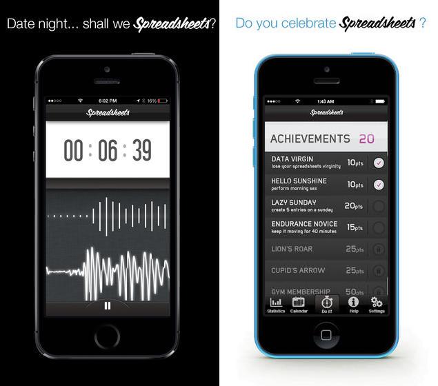Spreadsheets   App Store