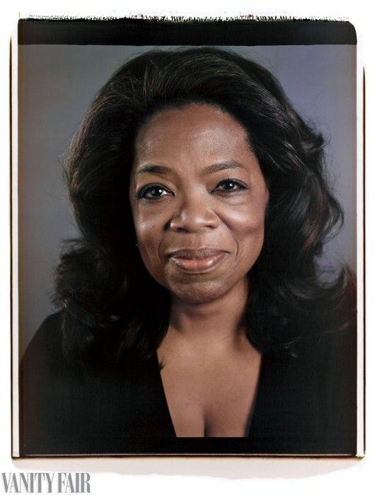Oprah Winfrey | vanityfair.com