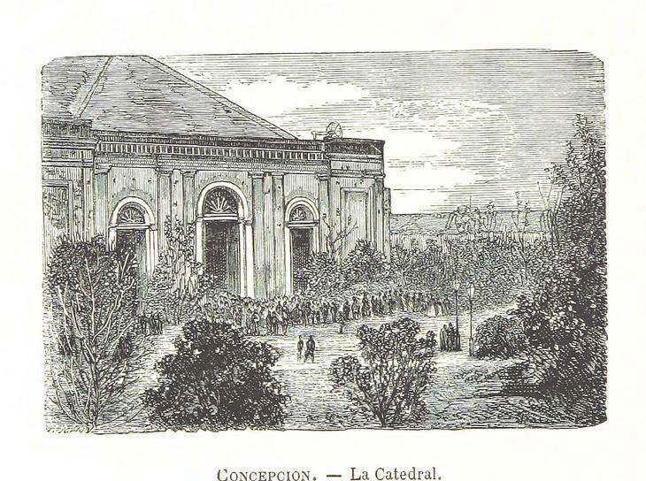 Concepcion - La Catedral