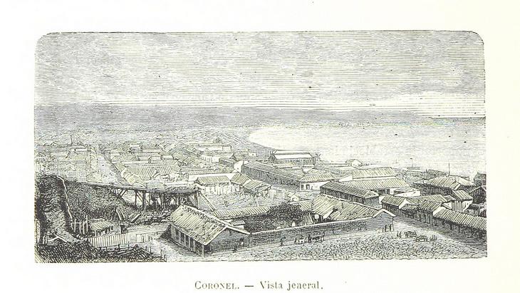 Coronel - Vista General