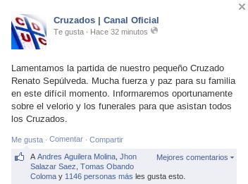 Cruzados  Canal Oficial | Facebook