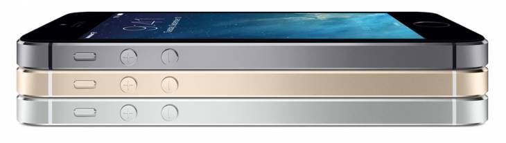iPhone 5S | Apple