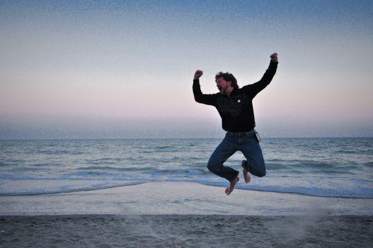 Jump for Joy (CC)