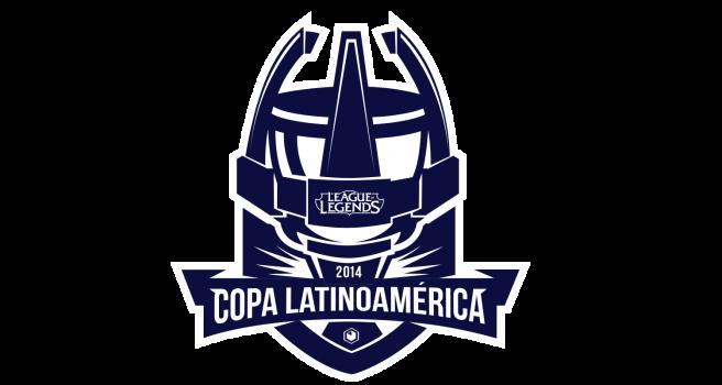 Copa Latinoamérica | League of Legends