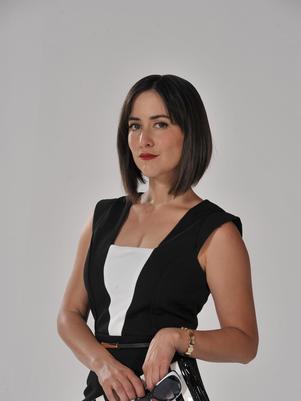 Lorena Bosch | Canal 13