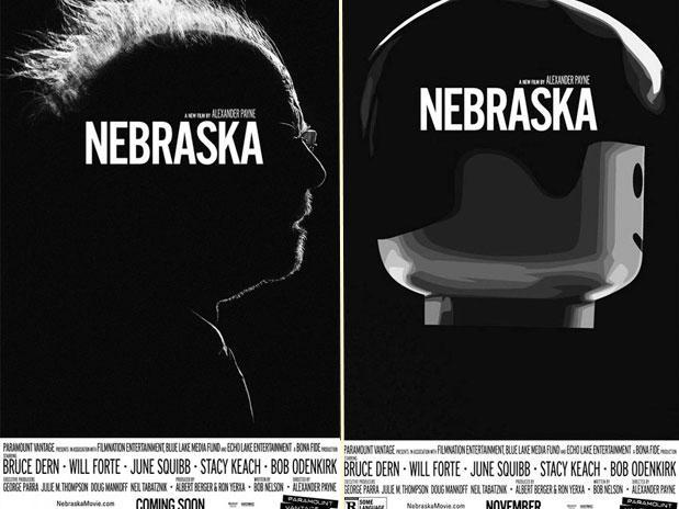 Nebraska | Yahoo Movies / Old Red Jalopy