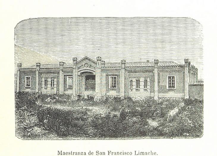 San Francisco Limache - Maestranza