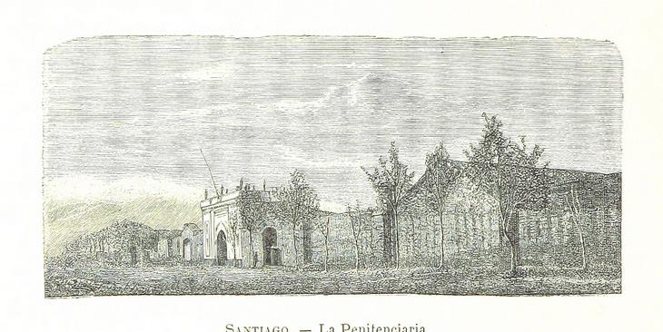 Santiago - La Penitenciaria