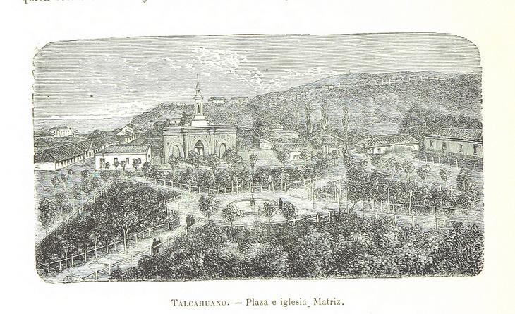 Talcahuano - Plaza