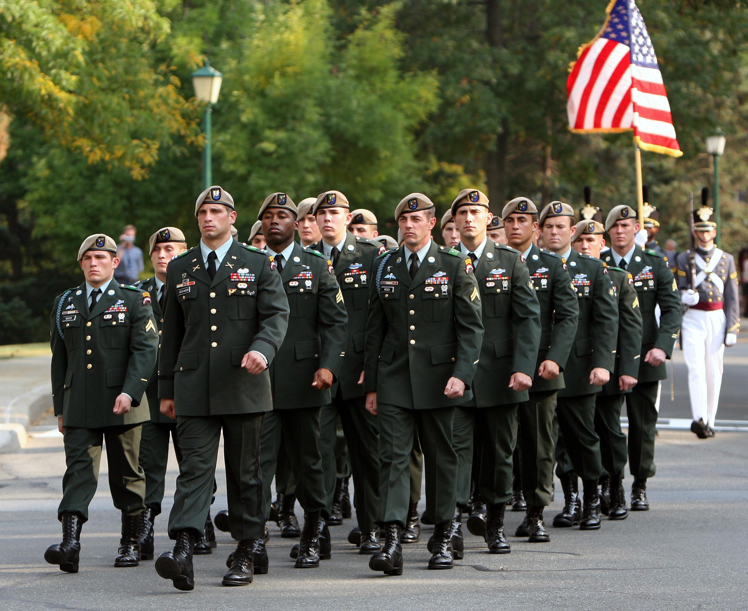 Denuncias por agresiones sexuales crecieron un 60% en Ejército de EEUU durante 2013