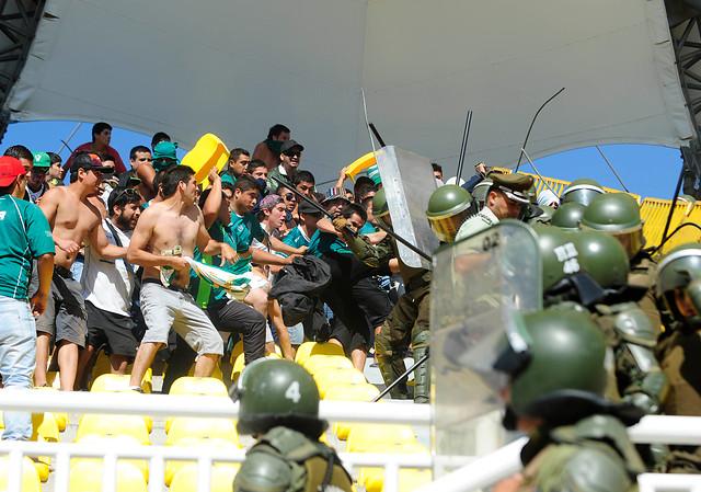 Raul Zamora | Agencia UNO
