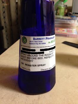 Farmacia Barrett