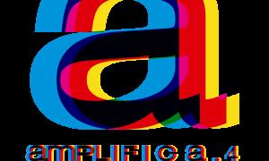 Logo- Amplifica