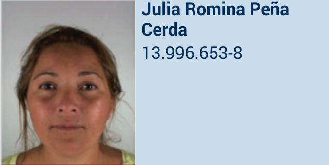 Julia Peña