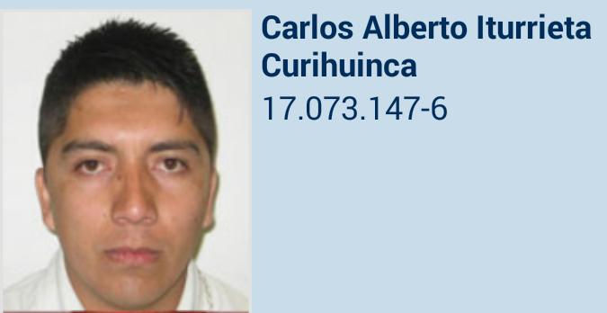 Carlos Iturrieta