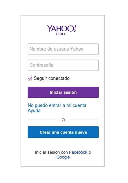 Ya no veremos estas opciones | Yahoo! Chile