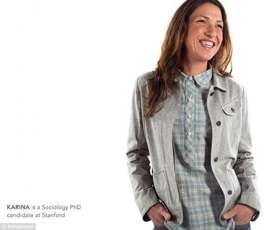 Karina | Psicóloga | Candidata a doctorado en Stanford