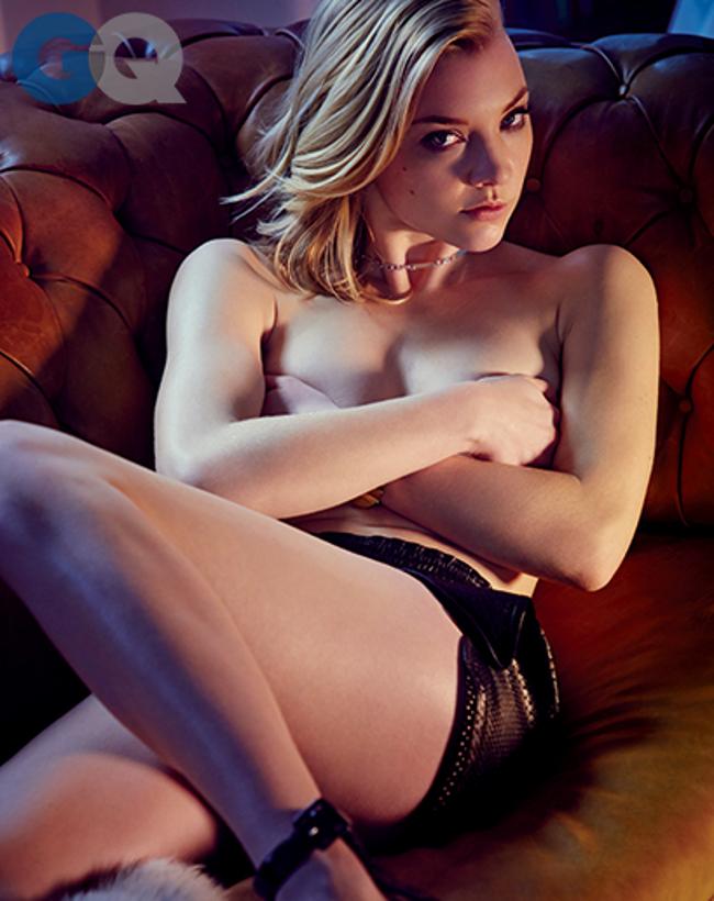 Natalie Dormer | GQ