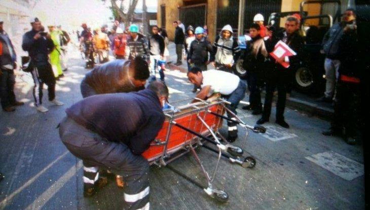 Rodrigo Orellana | Red Nacional de Emergencias