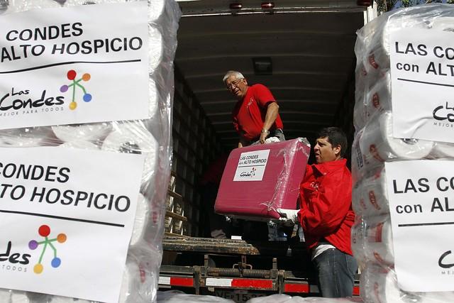 Francisco Saavedra | Agencia UNO