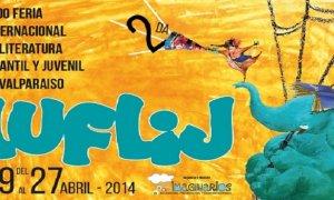 Afiche LudoFeria- Luflij